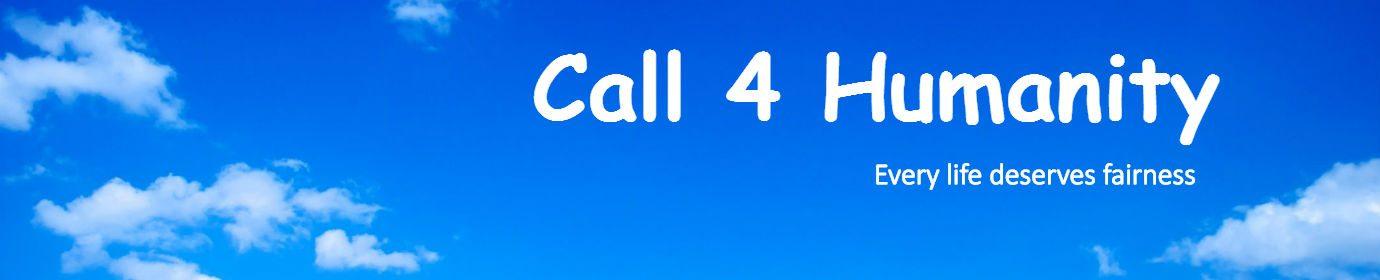 Call 4 Humanity